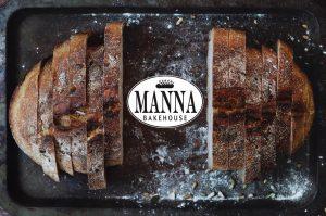 Manna Bakehouse Durban stoneground flour